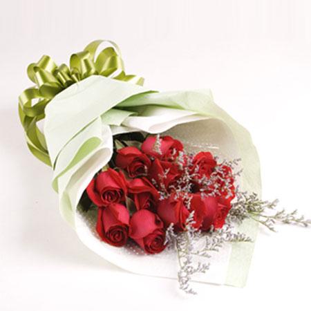 一切是你_11支红玫瑰南京花里甜