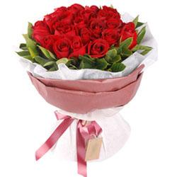 33支红玫瑰/我们的爱恋云花鲜花(欣龙鲜花连锁店)