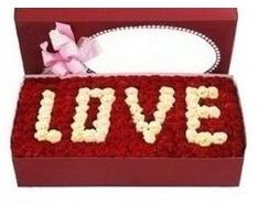 99支玫瑰/永远在一起情缘花艺婚庆