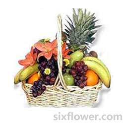 水果花篮/爱您们花海格花店