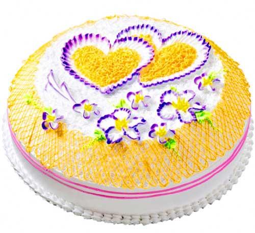 鲜奶蛋糕/高高兴兴芳草地花行
