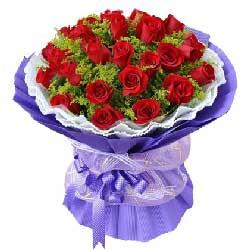 你是我的最爱/33枝红玫瑰