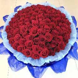今生与你牵手/99枝红玫瑰