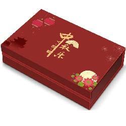 共团圆/中秋节月饼
