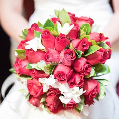 琦琦花卉30朵红玫瑰,你是我的另一半