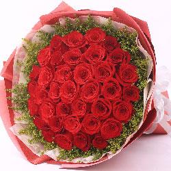 39朵红玫瑰,我永远和你挚爱在一起