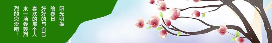 六朵花欢迎您